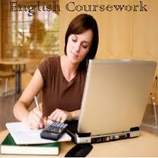 coursework a level english literature FAMU Online