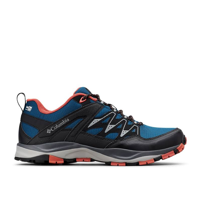 Columbia Wayfinder OutDry Trail Shoe, Adult,