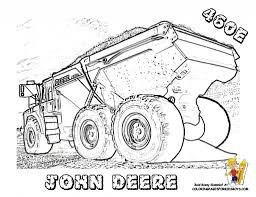 incredible in addition to attractive john deere coloring pages