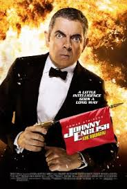 فيلم Johnny English Reborn 2011 DVDRip مترجم