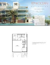 95th on the ocean for sale rent floor plans sold prices af