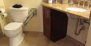 Handicap Bathroom Designs Handicap Accessible Bathroom Remodeling Using Universal Design