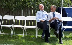 Image result for obama biden golfing pics