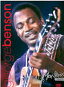 George Benson,Live At Montreux 1986,UK,DIGITAL VERSATILE DISC,340559 - George-Benson-Live-At-Montreux-340559