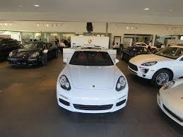 Porsche Panamera Awd - 2018 new porsche panamera 4s executive awd at porsche north