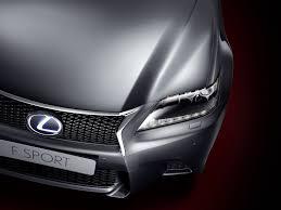 lexus gs 450h hybrid occasion car desember 2011