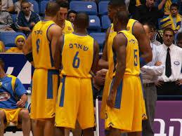 Maccabi Tel Aviv B.C.