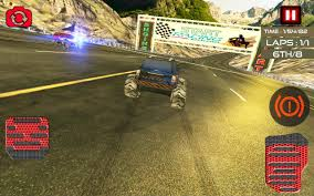 racing monster trucks monster truck racing ultimate android apps on google play