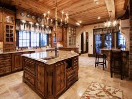 Remove Kitchen Cabinets by Kitchen Cabinet French Country Kitchen Cabinets L Shaped Island