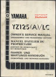 100 1998 service manual for yamaha yz125 fmf exhaust pipe