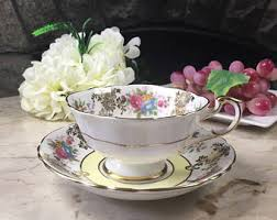 paragon tea cup etsy