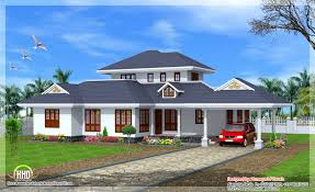100 house plans kerala style designs of single story homes