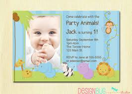 1st birthday invitations wording u2013 bagvania free printable
