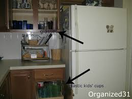 moving into a new home how to set up your kitchen organized 31