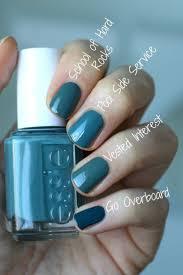best 20 aqua nail polish ideas on pinterest bright blue nails