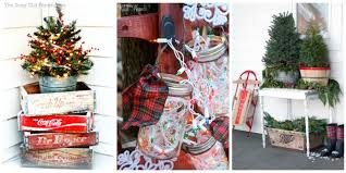 The Home Depot Christmas Decorations 32 Outdoor Christmas Decorations Ideas For Outside Christmas