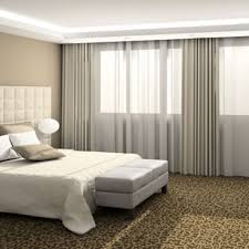 bedroom awesome white grey glass wood modern design ideas for