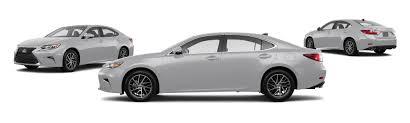 lexus atomic silver 2017 lexus es 350 4dr sedan research groovecar