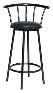 furniture extinguished saddle bar stools in red for kitchen black iron wrought base with round leather saddle bar stools for kitchen furniture ideas