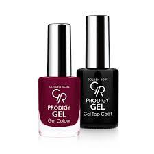 golden rose u003e nails u003e nail lacquer u003e prodigy gel duo
