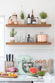 Kitchen Shelving Best 25 Copper Shelf Ideas On Pinterest Pallet Towel Rack