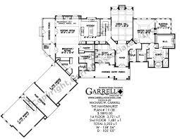 havenhurst house plan country farmhouse southern