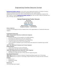 Simple Resume Examples For Students by 17 Best Ideas About Basic Resume Format On Pinterest Best Cv