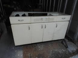 Retro Metal Kitchen Cabinets by Retro Metal Kitchen Cabinets Delmaegypt
