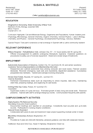 images about RN Resumes on Pinterest