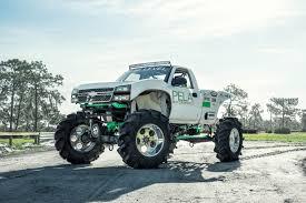 monster trucks in the mud videos mud truck long jump ends in crash landing moto networks