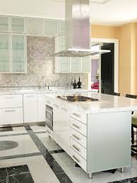 Commercial Kitchen Backsplash by Kitchen Bath Wall Cabinets White White Cabinets White Kitchen