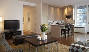 Small New York Apartments Decorating JackieS Stylish Upper East - Small new york apartment design