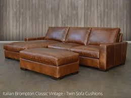 Leather Sofa Chaise by Best 25 Leather Chaise Sofa Ideas On Pinterest Eclectic Piano