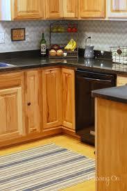 Painted Kitchen Backsplash Photos 32 Best Stencil Backsplash Images On Pinterest Backsplash Ideas