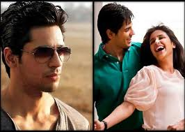 Siddharth Malhotra gives out dating tips to men  see pics  India TV