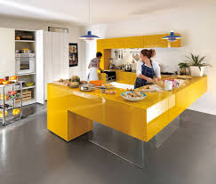 Ideas For Dining Room Table Decor by Yellow Room Interior Inspiration 55 Rooms For Your Viewing Pleasure