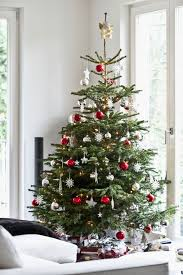 tips for decorating your christmas tree popsugar home