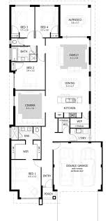 3 Bedroom House Designs Pictures Best 25 Narrow House Plans Ideas That You Will Like On Pinterest