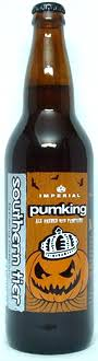 Imperial Pumpking Ale - Southern Tier