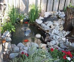 amazon com koolscapes 270 gallon pond kit with lighting pond