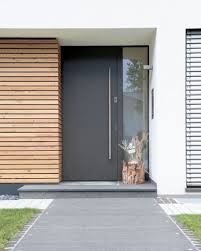 contemporary exterior doors for home 17 best ideas about modern
