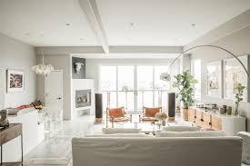White Home Interiors The San Francisco Home Of A Homepolish Interior Designer Design Milk