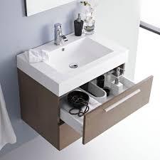 oak bathroom vanity unit bathroom decoration
