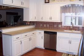Painted Kitchen Ideas by Diy Painting Kitchen Cabinets White Ideas U2014 Desk And All Home Ideas