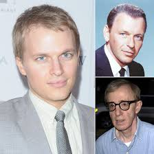 What is up with Ronan Farrow?