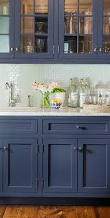 Dark Grey Cabinets Kitchen Best 25 Colored Kitchen Cabinets Ideas On Pinterest Color