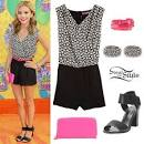 G Hannelius Clothes & Outfits | Steal Her Style