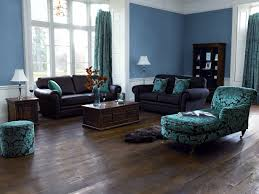 Living Room Colors With Brown Furniture Dark Living Room Color Schemes Dzqxh Com