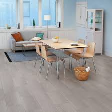 trafficmaster allure 12 in x 24 in grey stone luxury vinyl tile