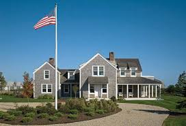 Nantucket Style Homes by Creating A Traditional Nantucket House Old House Restoration